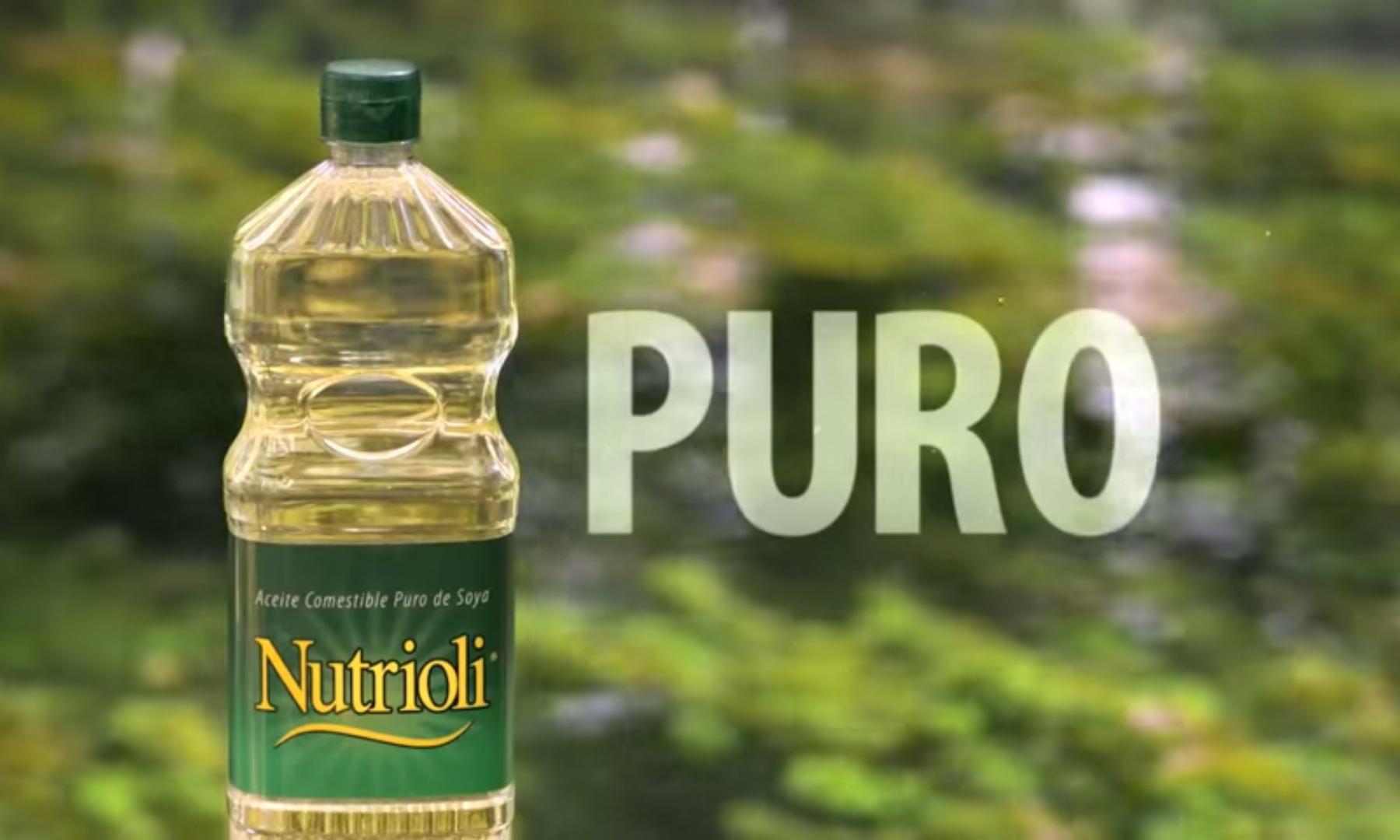 Comercial Nutrioli